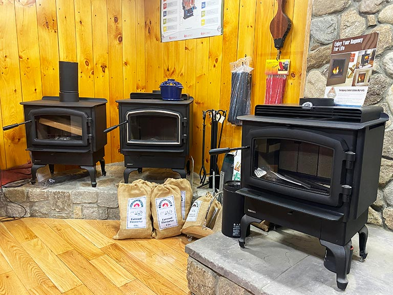 Somerset Stone & Stove - Gas, Pellet Wood Stoves ...